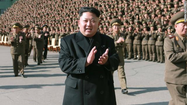 Corea del Norte aplaude el ciberataque a Sony Pictures a través de su agencia de noticias