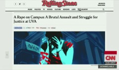 Columbia to review Rolling Stone missteps