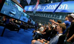 Sony hacked again as PlayStation goes offline
