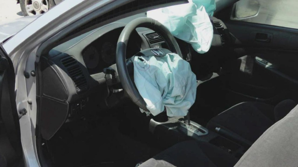 Can Car Airbags Be Repaired
