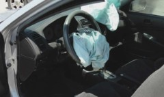 Takata airbag recall is largest in auto history