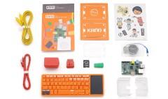 DIY computer kit gives gift of coding