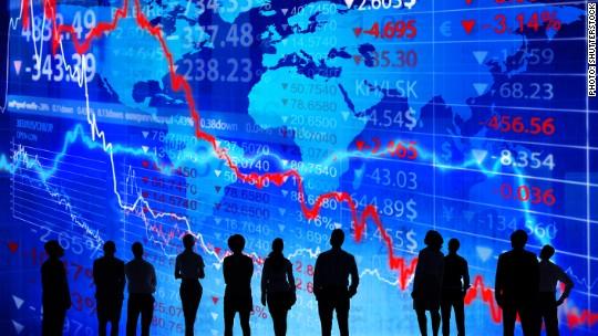 Stocks: Wild ride not over yet