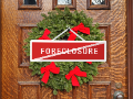 Foreclosure evictions halted for the holidays