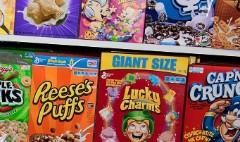 London's first cereal cafe milks nostalgia