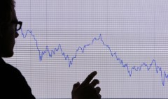 Stocks fall: What the heck?