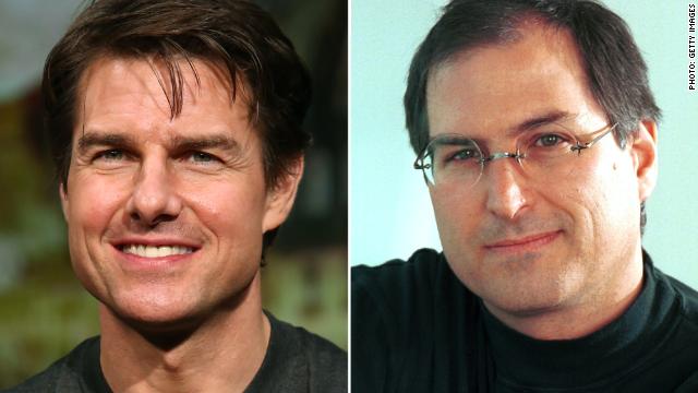 A Tom Cruise le ofrecieron interpretar a Steve Jobs, según filtración