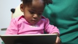 Toddler vs. iPad: Real life stress test