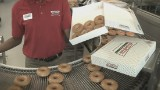 Too many holes in Krispy Kreme