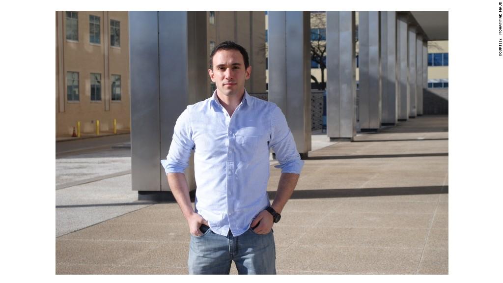 Mohammad Majd