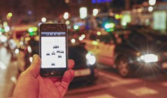 Uber CEO charged in South Korea