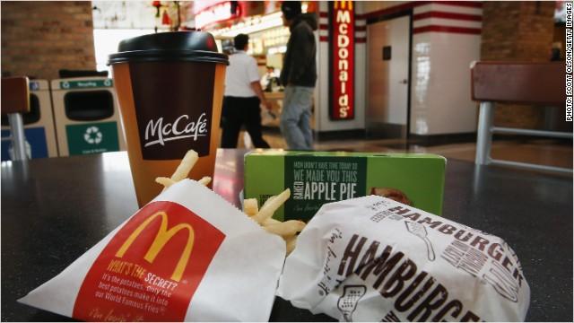 ¿Por qué McDonald's reducirá su menú?