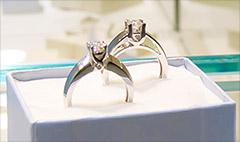 Diamond buying skyrockets in December