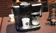 Hacking Keurigs for cheaper coffee