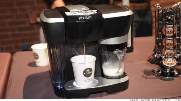 Hacking Keurigs For Cheaper Coffee Dec 11 2014