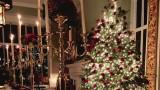 He sells Christmas trees to Royals