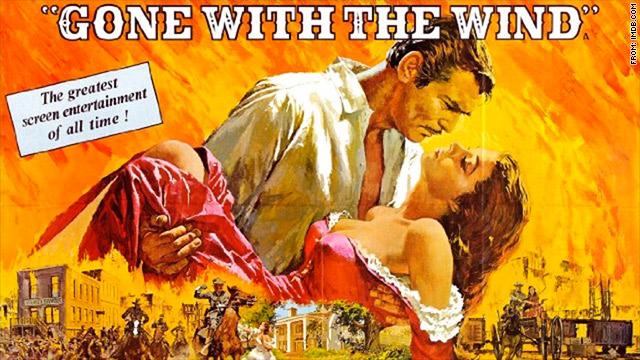 Las 5 razones por las que amamos y odiamos 'Lo que el viento se llevó' 75 años después