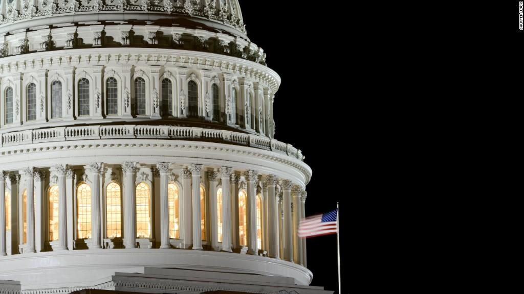 congress pensions