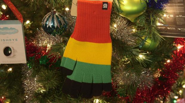 stocking stuffers gloves