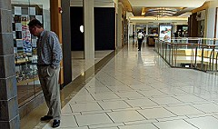 Saving America's malls from the brink of death