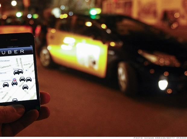worst tech uber