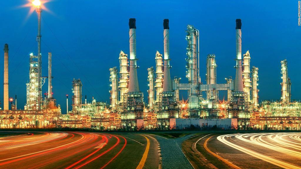 cash crunch oil