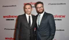 "New York cinema cancels ""The Interview"" premiere after hackers' threat"