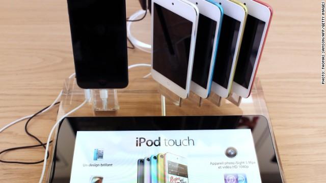 Apple gana un juicio antimonopolio por el iPod y su servicio de iTunes