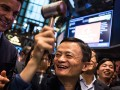 Jack Ma loses $1.4 billion in a day