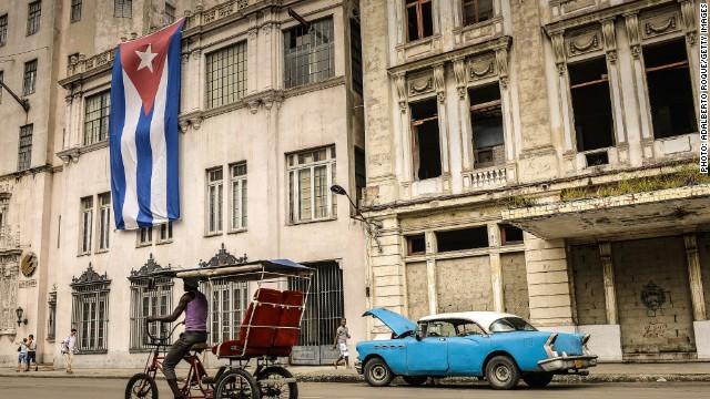¿Quién gana con el acercamiento EE.UU. – Cuba?