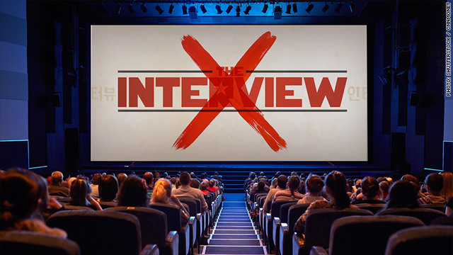 Sony pospone la fecha de estreno de la cinta 'The Interview'