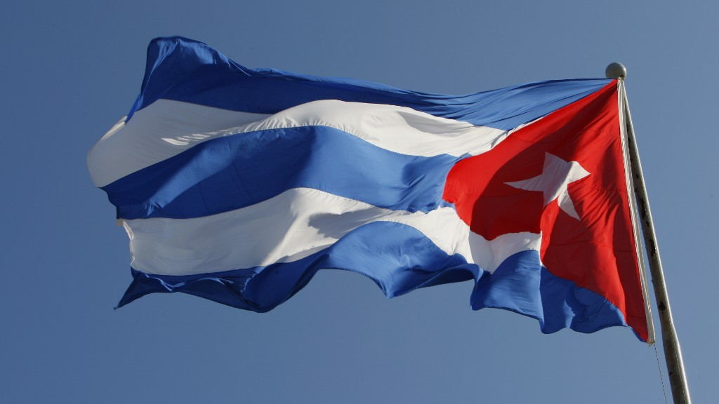 What you need to know about the Cuban embargo