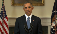 Obama: It will be 'easier' to travel to Cuba
