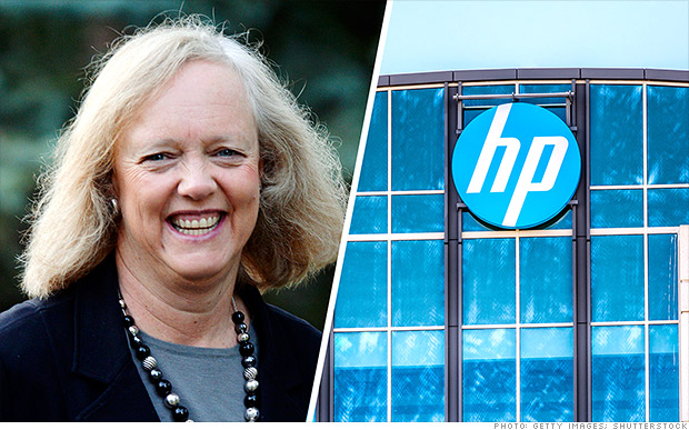 meg whitman essay Publish your bachelor's or master's thesis, dissertation, term paper or essay   in 1998, pierre and his cofounder jeff skoll brought in meg whitman to sustain.