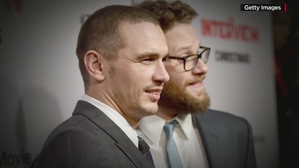 Sony pulls 'The Interview' release