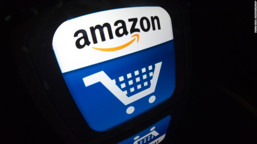 Amazon caves, agreeing to pay more tax in Europe