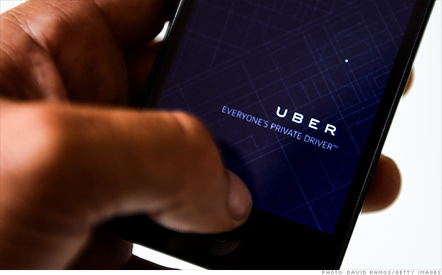 Uber agrees to temporarily suspend service in Portland