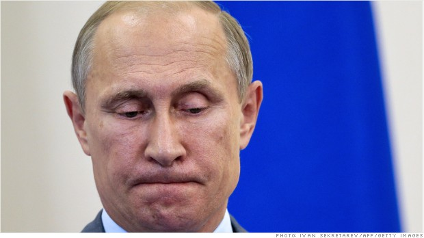 10 things you need to know about Russia