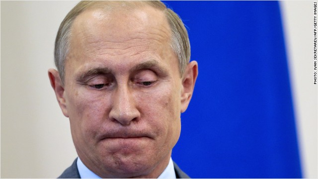 Los 5 factores que llevaron a la caída de la economía de Rusia