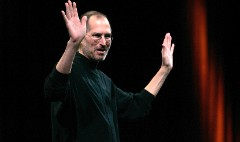 Judge denies request to release Steve Jobs trial video