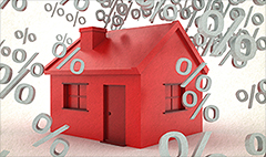Mortgage rates hit a new low for the year