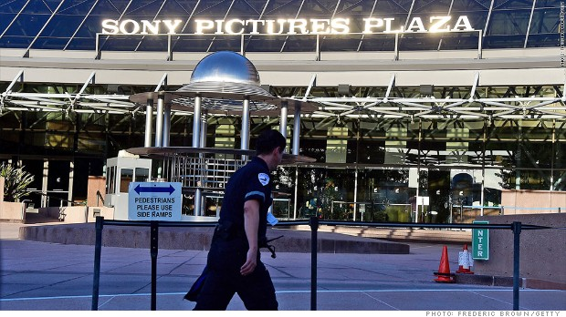 Hackers to Sony: We'll stand down if you never release the movie