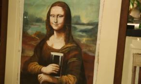 Meet the No. 1 dealer in Guinness art