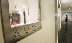 Avon fined for Gucci bag bribes