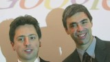Larry Page and Sergey Brin in 90 seconds