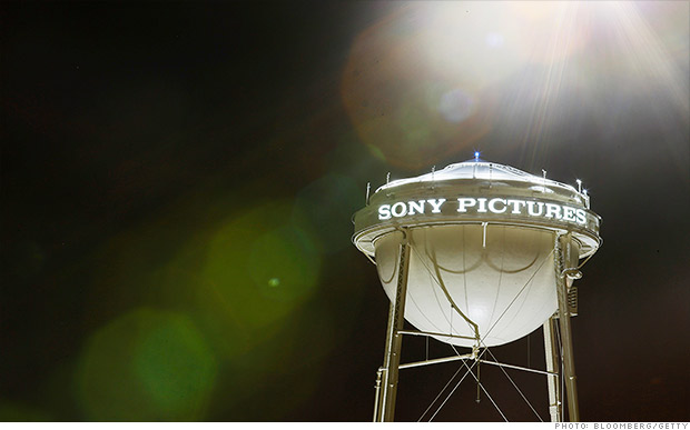 Defiant Sony scrambles to find a way out