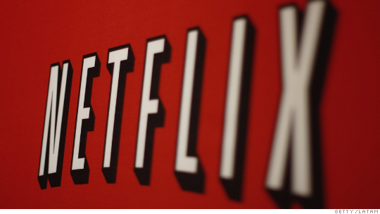 Netflix finally finds a way into China