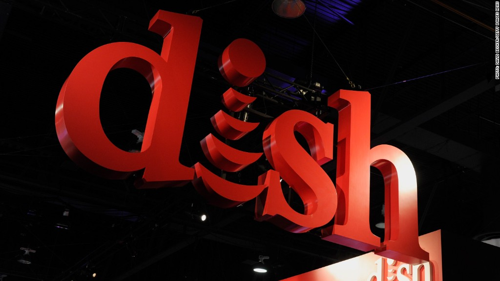 T-Mobile and Dish Network in talks to merge