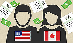 Not American? You still might have to file U.S. taxes
