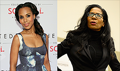 Sony turns to the real Olivia Pope for help